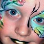 Childrens Face Painter