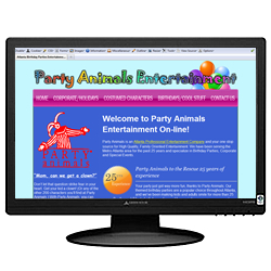 Party Animals Entertainment