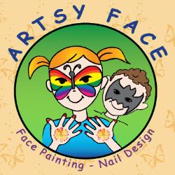 Artsy Face