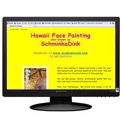 Schmink-A-Dink