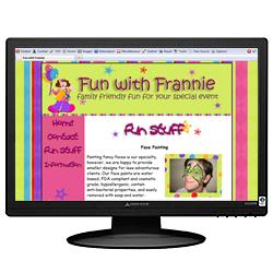 Fun with Frannie