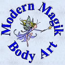 Modern Magik Body Art