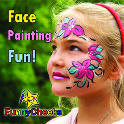 FunnyCheeks Kids Entertainment