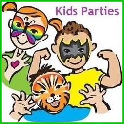 A Fun Birthday Party